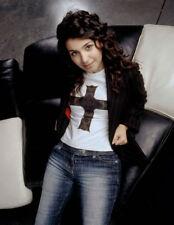 Katie Melua UNSIGNED photograph - Georgian-British singer - M5085 - NEW IMAGE!!!