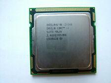 Intel Core i3-540  2 x 3.20GHz, Sockel 1156, 4MB  Dual-Core Prozessor