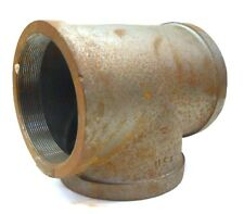 "ANVIL  ""T"" PIPE FITTING, 6B, 6"" PIPE"