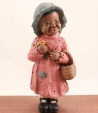 "Martha Root's ""All God's Children"" Prissy 5"" Figurine"