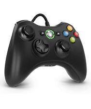 Controller Xbox 360 Joystick Wired Con Filo Gamepad Da Gaming Per PC E Console