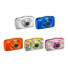 Nikon COOLPIX W150 Digital Camera 5 Colors _