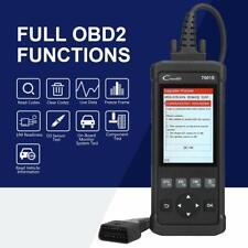 LAUNCH X431 CR7001S Automotive OBD2 Scanner Fault Code Reader Diagnostic Tool