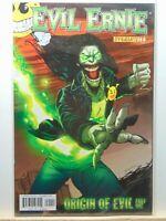 Evil Ernie #1 Variant Cover Dynamite Comics CB7832