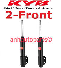 Set of 2 KYB Excel-G Front Shocks/Struts  Mustang 1994 to 2004