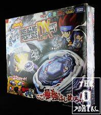 TAKARA TOMY Beyblade BB107 Big Bang Pegasis DX Set Metal Fusion V.JP-ThePortal0