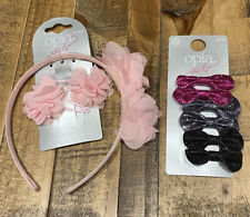 Opia Girls Hair Accessories