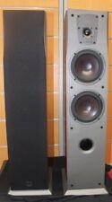 DALI CONCEPT 6 powerful floorstanding loudspeaker in cherry - excellent cond
