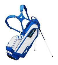 Mizuno BR-D3 Stand Staff Golf Bag Royal Blue White 4-Way Divide ( 5959 )
