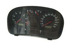 VW Golf 4 Tacho Kombiinstrument Tachometer Anzeige Speedometer 1J0920822A