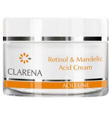 Clarena Acid Line Retinol and Mandelic Acid Brightening Night Cream 50ml