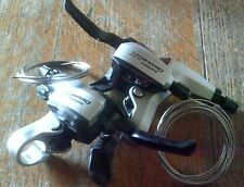 Shimano Deore LX Mega 9 ST-M580 STI 27 Speed Shifters & V Frein Leviers