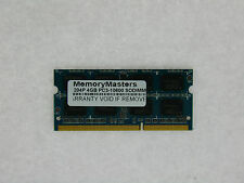 4GB MEMORY 512X64 PC3-10600 1333MHZ 1.5V DDR3 204 PIN SO DIMM