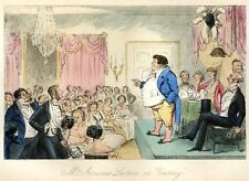 Surtee's Handley Cross H/C Eng. -1854- HUNTING LECTURE