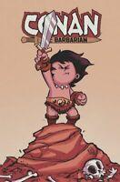 Conan der Barbar 1 Variant A - 2019 - Panini - Comic - deutsch - NEUWARE -