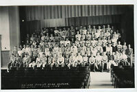 "1948 Class Photo - Skinner Junior High School - Denver, Colorado 5"" x 8"""