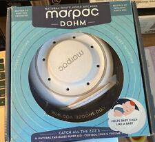 Marpac Dohm The Original White Noise Machine