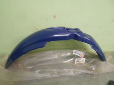 yamaha  dt 50r    front  guard
