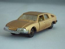 Matchbox Superfast No 56 BMC 1800 Pininfarina IN Gold