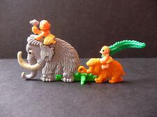 Jouet kinder Puzzle 3D Mammut-Reitschule 623946 Allemagne 1995