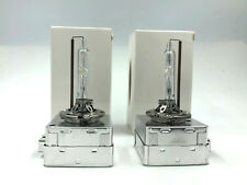 2x New OEM 15-17 Porsche Macan HID Xenon Philips D3S Headlight Bulb