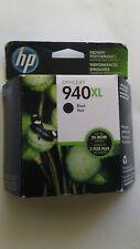 C4906AN Genuine HP 940 XL High Capacity Ink Catridge (1) Black  *NEW*