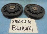 10x WJ162112 Needle Roller Bearing 1in ID x 1-5//16in OD x 3//4in Width NEW