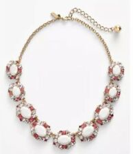 Gems Collar Necklace Gold Multi 5921 Kate Spade New York Women's Garden Bed