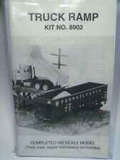 Smokey Mountain Model HO Truck Loading Ramp KIT #8902 NEW (2 photos)