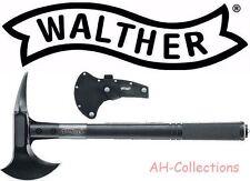 Walther Tactical Tomahawk hacha hacha incl. scheibenzertrümmerer con nylon-vagina