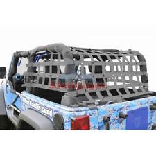 Jeep Steinjager J0047015 Wrangler JK 07-18 2 Door Cargo Net Gray *SALE*