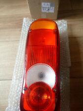FIAT DUCATO Citroen Relay - Passenger Rear Lamp Light