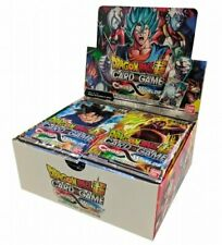 (1) Dragon Ball Super Card Game Cross Worlds Booster Pack Factory Sealed