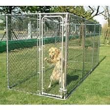 Dog Fences Amp Exercise Pens For Sale Ebay