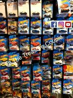 Hot Wheels - GRAB BAG  Lot of 6 - JDM - JAPAN - For NEW and OLD collectors HONDA