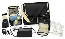 Medela Pump In Style Advanced Metro Breastpump System -New! Free Ship!