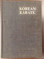 Korean Karate by
