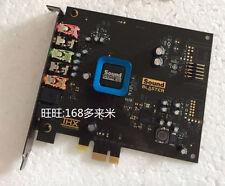 Creative Sound Blaster Recon3D THX 5.1 Channel PCIe Gaming Sound Card SB1350 Vii