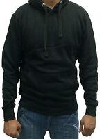 NEW Plain Hoodie Hoody Sweatshirt Sweater Top Jumper  Mens Womens Boys Girls