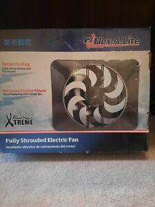 Flex-A-Lite Black Magic Xtreme Fan 104811