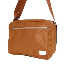 1fc36cf718 NEW YOSHIDA PORTER LIFT SHOULDER BAG 822-07566 Bronze With tracking From  Japan