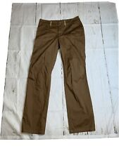 Womens Orvis Pants 6