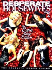 Desperate Housewives Complete Second Season DVD 2005 Region 1 US IMPORT