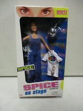1998 Spice Girls on Stage Sporty Spice