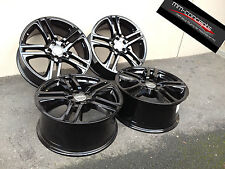 17 pollici Cerchi in lega AUDI a1 s3 TT VW Passat CROSS POLO GOLF 4 NUOVO ABE parere SW