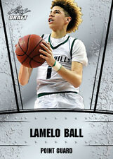 LAMELO BALL 10 count lot 2018 Rookies  Forever his only true Rookie ! gem mint