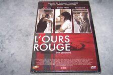 """FILM - POLICIER / DRAME - [ """"L'OURS ROUGE"""" ] - ESPAGNOL - SOUS-TITRES FRANCAIS"""