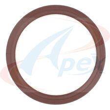 Apex Automobile Parts ABS1182 Rear Main Bearing Seal Set