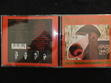 RARE 2 CD ELVIS COSTELLO & THE ATTRACTIONS / BLOOD & CHOCOLATE /
