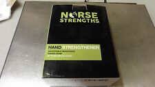 New Norse Strengths Adjustable Resistance Hand Grip Exerciser